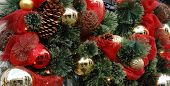 Christmas Decor - Close Up