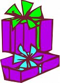 Packet Gift