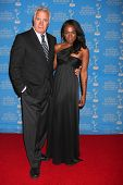 LOS ANGELES - JUN 17:  John McCook, Kristolyn Lloyd arrives at the 2012 Daytime Creative Emmy Awards at Westin Bonaventure Hotel on June 17, 2012 in Los Angeles, CA