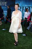 LOS ANGELES - JUN 18:  Kelly Macdonald arrives at the