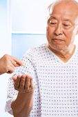 Senior Asian Healthcare