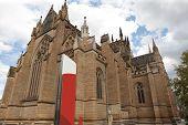 St. Marys Cathedral, Sydney