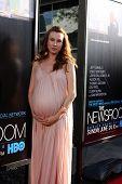 LOS ANGELES - JUN 20: Wynn Everett at HBO's