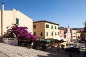 Reppublica Square View, Portoferraio, Elba