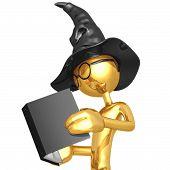 Wizard Reading Manual