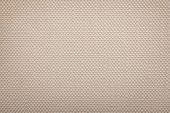 Textura de tecido cru
