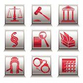 Justice Symbols