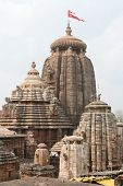 stock photo of bhakti  - Temple of God Shiva  - JPG