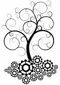 Gear Tree