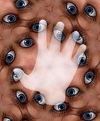 Mão psíquica