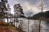 Ullswater Lake  In The Lake District