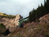 Colorado Bridge
