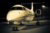 Airplane Night Light