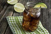 Rum And Cola - Cuba Libre