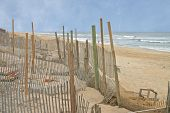 Erosion Control Fences