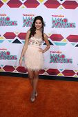 LOS ANGELES - NOV 17:  Kira Kosarin at the TeenNick Halo Awards at Hollywood Palladium on November 1