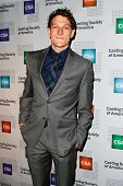 NEW YORK-NOV 18; Actor Gabriel Ebert attends the CSA 29th Annual Artios Awards ceremony at the XL Ni
