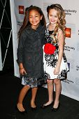 NEW YORK-NOV 18; Actress Hannah Nordberg (R) and friend attend the CSA 29th Annual Artios Awards cer
