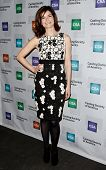 NEW YORK-NOV 18; Actress Betsy Brandt attends the CSA 29th Annual Artios Awards ceremony at the XL N
