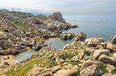 Sardinia, Capo Testa