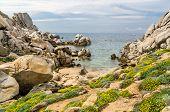 Sardinia, Cala Francesa