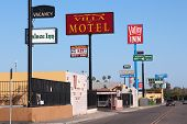 Motels In United States