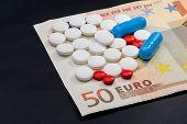 Money And Pharmacy