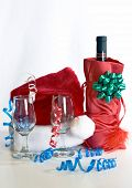 image of office party  - Christmas party - JPG