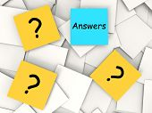 Questions Answers Notes Mean Inquiries And Solutions