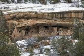 Mesa Verde National Park, CO