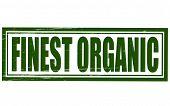 Finest Organic