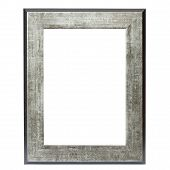 Metallic Picture Frame