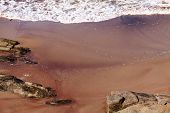 Sand, Sea and Rocks