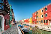 Venice Burano