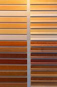 Wood Paint Colours