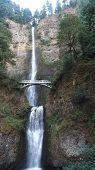 Multonoma Falls