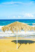Beach Umbrellas Cyprus