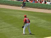 Preseaon Phillies and Pirate