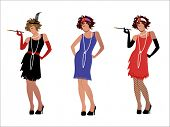 Flappers