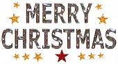 Merry Christmas Chrome