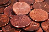 One Cent Coins