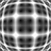 Design Monochrome Checked Geometric Pattern
