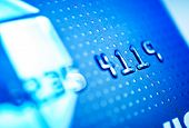picture of debit card  - Credit Card Payments - JPG