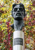 Frank Zappa Monument