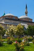 Mevlana Museum and Mausoleum - Konya Turkey