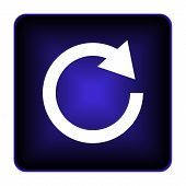 Reload One Arrow Icon