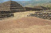 The Pyramids of Güímar Tenerife, Canary Islands, Spain