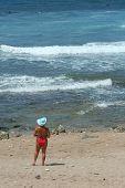Tropical beach 5