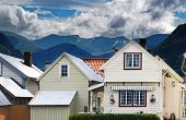 Vik- Norvegian Village
