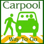 carpool way